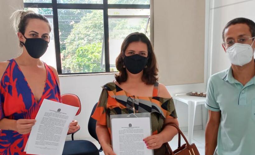 Segue mobilização do CRF/MG para garantir a vacinação dos farmacêuticos, agora, em Alfenas e Governador Valadares